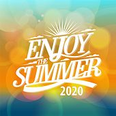 Enjoy the Summer 2020 by Various Artists