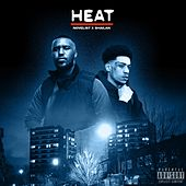 Heat by Novelist