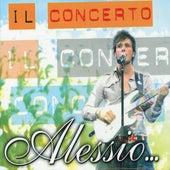 Alessio...il concerto live, vol. 1 von Alessio