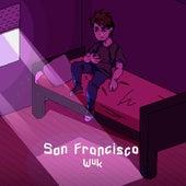 San Francisco von WUK