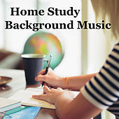 Home Study Background Music by Various Artists