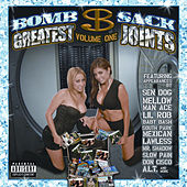 Bomb Sack Greatest Joints Volume 1 by Various Artists