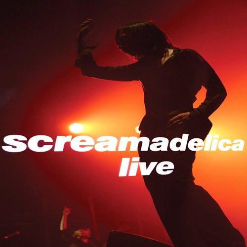 Screamadelica - Live by Primal Scream