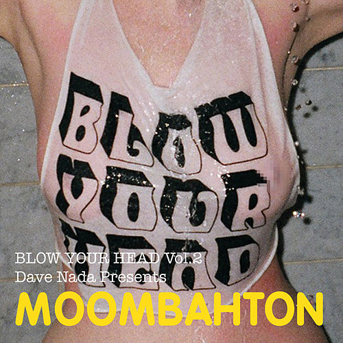 Blow Your Head Vol.2: Dave Nada Presents Moombahton by Various Artists