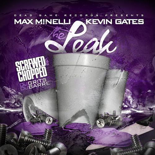 The Leak 'Chopped&Screwed' by Various Artists
