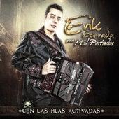 Con Las Pilas Activadas by Erik Estrada