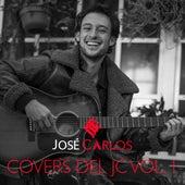Covers del Jc, Vol. 1 de José Carlos (Jacques Demon)