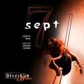 Sept by Divert'in Brass