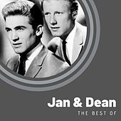The Best of Jan & Dean de Jan & Dean