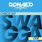 Check My Swagga Out de Donaeo