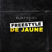 Freestyle de jaune de Djafskov