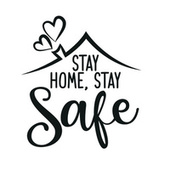 Stay Home Stay Safe by Various Artists