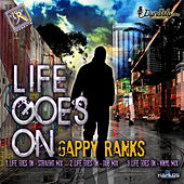 Life Goes On by Gappy Ranks