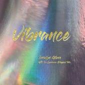 Vibrance (feat. Laurence Hobgood Trio) de Jeralyn Glass