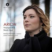 Arion: Voyage of a Slavic Soul by Natalya Romaniw