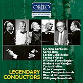 ORFEO 40th Anniversary Edition - Legendary Conductors von Karl Böhm