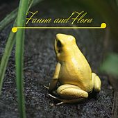 Fauna and Flora - Animal Sounds, Exotic Atmosphere, Tropical Deep Meditation von Various Artists