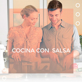Cocina con Salsa de Various Artists