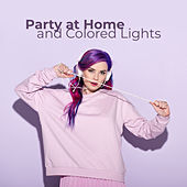 Party at Home and Colored Lights de Various Artists