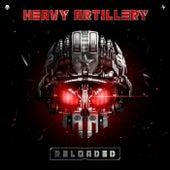 Heavy Artillery (Reloaded) de Warface