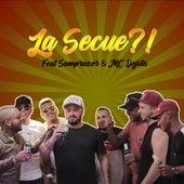 Lá Secue?! von Banda SDM