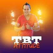 Tbt Attitude (Ao Vivo) de Alex Gomes