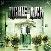 The Grow Room von Richie Rich