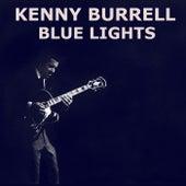 Blue Lights de Kenny Burrell