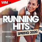 Running Hits Spring 2020 Workout Session (60 Minutes Non-Stop Mixed Compilation for Fitness & Workout 145 Bpm) by Workout Music Tv