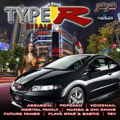 Type R Riddim de Various Artists