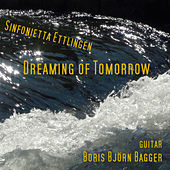 Dreaming Of Tomorrow de Boris Björn Bagger