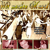 Wir machen Musik by Various Artists