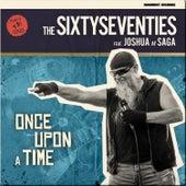 Once Upon a Time de Joshua af Saga