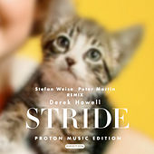 Stride (Proton Music Edition) de Derek Howell