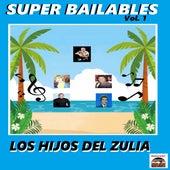 Super Bailables, Vol.1 de Los Hijos del Zulia