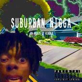 Suburban Nigga by Various Artists