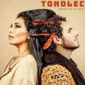 Adagio en Mi Pais by Tonolec