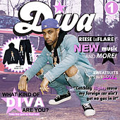Diva, Vol. 1 by Reese LAFLARE