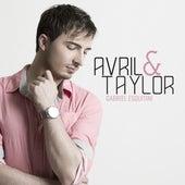 Avril & Taylor (Cover) de Gabriel Esquitini