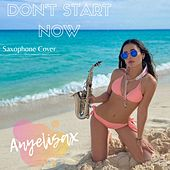 Don't Star Now di Anyelisax