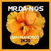 San Francisco 2K20 von Mr. Da-Nos
