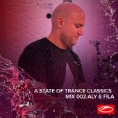 A State Of Trance Classics - Mix 002: Aly & Fila by Aly & Fila