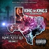 King Of Kings Goat Music von King Kyle Lee