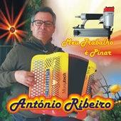 Meu Trabalho É Pinar de António Ribeiro