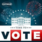 Time To Vote by Chieli Minucci