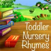Toddler Nursery Rhymes de Various Artists
