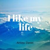I Like my life de Daniel