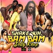 Shake Yuh Bam Bam de Delly Ranx