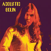 Acoustic Bolin by Tommy Bolin