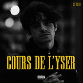 Cours de l'Yser by Sergio